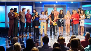 Big Brother 18 Cast Sounds Off on the Nail-Biting Finale Vote