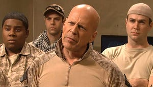 Saturday Night Live: How Did Bruce Willis Do as Host?