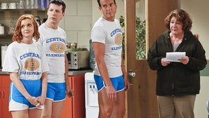 CBS Cans Will Arnett's The Millers