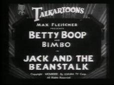 Betty Boop Cartoon, Season 1 Episode 13 image