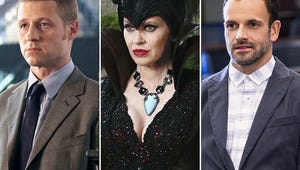 Mega Buzz: A New Gotham Romance, Once's Queens of Darkness and Elementary's New Nemesis