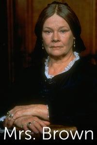 Mrs. Brown as John Brown
