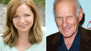 Exclusive: Tricia Cast and Michael Fairman Return to The Young and the Restless
