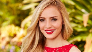 The Bachelor's Leah Block Apologizes for Offensive Tweet About The Bachelorette's Rachel Lindsay