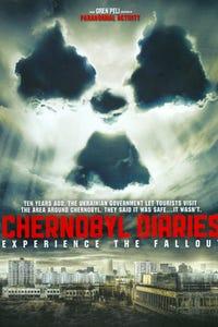 Chernobyl Diaries as Zoe