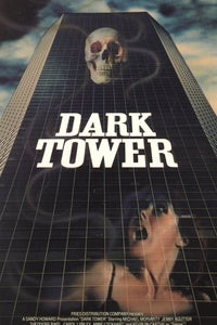 Dark Tower as Sergie