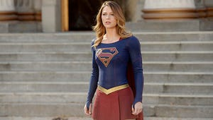 CBS Sets Finale Dates for NCIS, Big Bang, Supergirl, More