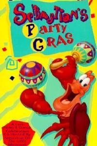 Sebastian's Party Gras