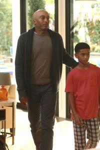 Sayeed Shahidi as Miles