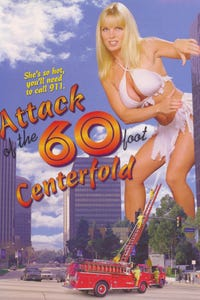 Attack of the 60 Foot Centerfold as Mark