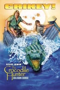 The Crocodile Hunter: Collision Course as Jo Buckley