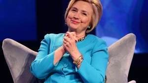 Are You Ready for a Hillary Clinton TV Series?
