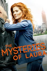 The Mysteries of Laura as Capt. Nancy Santiani