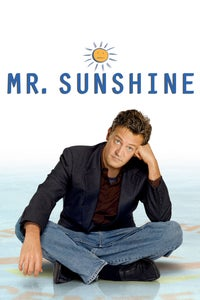 Mr. Sunshine as Roman