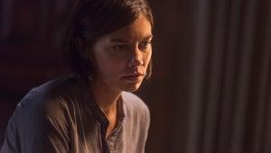 Lauren Cohan May Return to The Walking Dead in Season 10