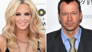Report: Blue Bloods' Donnie Wahlberg Is Dating Jenny McCarthy