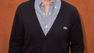 Battlestar Galactica's Jamie Bamber Lands Multi-Episode Arc on Rizzoli & Isles