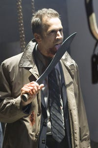 Troy Ruptash as Matthew Gold