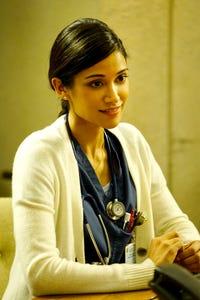 Melanie Chandra as Stephanie Leigh