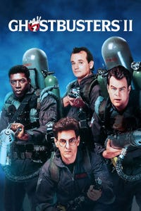 Ghostbusters II as Louis Tully