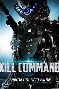 Kill Command as S.A.R.