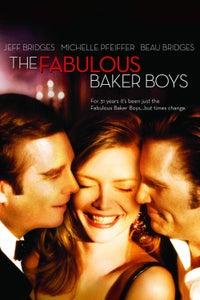 The Fabulous Baker Boys as Monica Moran