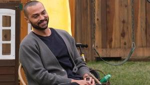 Here's How Grey's Anatomy Said Goodbye to Jackson Avery