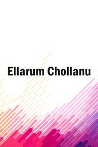 Ellarum Chollanu as Ramachandran