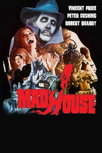 Madhouse as Paul Toombes