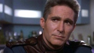 Babylon 5 Star Michael O'Hare Dies