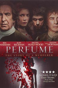 Perfume: The Story of a Murderer as Jean-Baptiste Grenouille