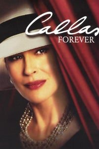 Callas Forever as Larry Kelly