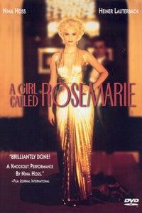 A Girl Called Rose Marie as Nadler
