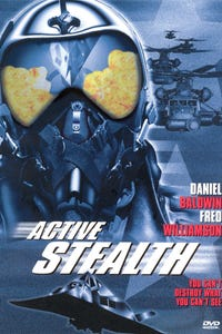 Active Stealth as Lt. Rab Carter
