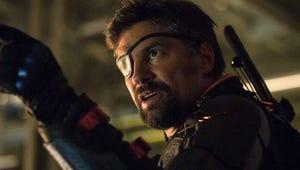 Deathstroke Will Be Back for Arrow Season 6