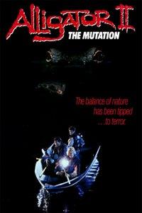 Alligator II: The Mutation as Officer Trimble