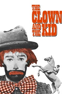 The Clown and the Kid as 2nd Patrolman