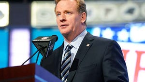 Roger Goodell Won't Resign From NFL, But Promises Conduct Policy Changes