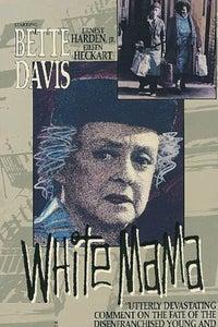 White Mama as Judge Alice Quentin