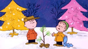 ABC's Peanuts Specials Are a Perennial Ratings Hit, Charlie Brown