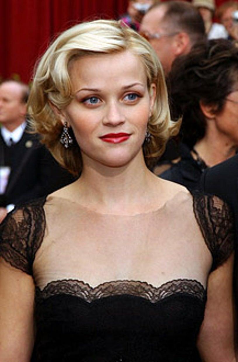 Reese Witherspoon - 74th Annual Academy Awards
