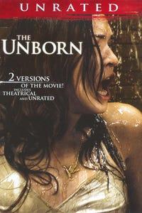 The Unborn as Arthur Wyndham