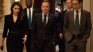 Designated Survivor Exclusive: Tom Reveals Who Was Responsible for the Dirty Bomb