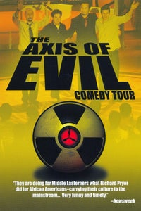 Axis of Evil Comedy Tour