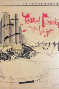 Fear and Loathing in Las Vegas as Carnie Talker