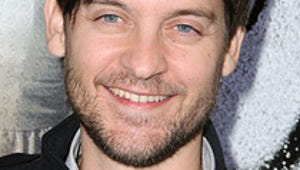 Tobey Maguire Selected as New Face of Prada