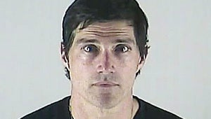 See Matthew Fox's DUI Mug Shot — Two Months After His Arrest