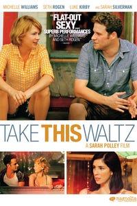 Take This Waltz as Geraldine