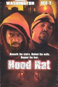 Hood Rat as Max