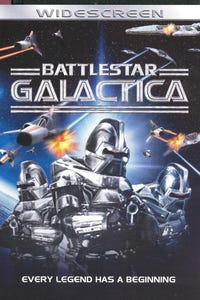 Battlestar Galactica as Serina